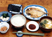 吉祥寺の美味しい和食