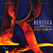 ミュージカル「REBECCA」