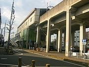 名鉄瀬戸線森下駅