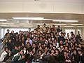 東京動物専門学校18期生