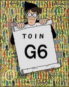 桐蔭学園 20期G6