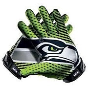 Seattle Seahawks シーホークス
