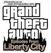 GTA  Ep from Liberty City
