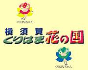 くりはま★花の国