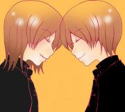 双子好き!