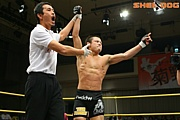 TOSHIAKI KITADA / 北田 俊亮