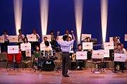 古賀市民吹奏楽団