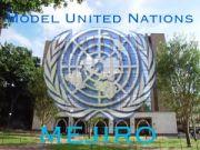 目白模擬国連