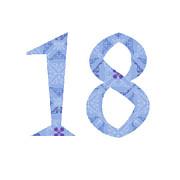 1月18日 生まれ【マイミク】