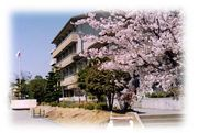 高崎市立豊岡中学校(第五中学校)