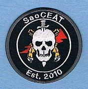 フットサルクラブ『SaoCEAT』