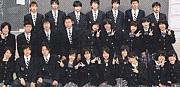 一貫3期生☆10組