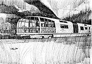 JR九州新型豪華観光寝台列車
