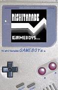 Nishitanabe GAME BOYs