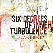 SIX DEGREES OF INNER TURBULENC