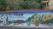We love Guam