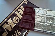 ☆チョコレートが主食★