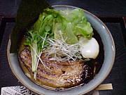 Cafe&Bar Luna 麺の部