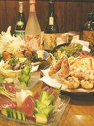 鳥取県 倉吉市の居酒屋
