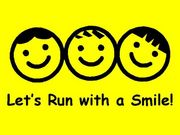 Let's Run with a Smile!