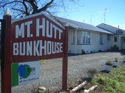 Mt Hutt Bunkhouse