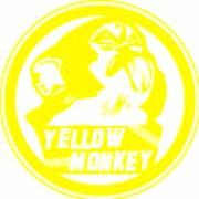 YELLOW MONKEY crew