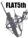 FLAT5th(岡本弥紀・Rico)