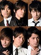We are V6オフ会(^∀^)ノ