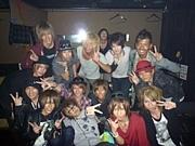 渋谷 evolution〜S.E〜