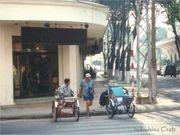 日本語教師インベトナム