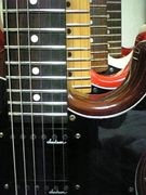 やっぱりギターは22フレット