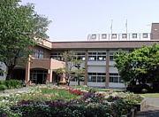 曽於市立財部南中学校