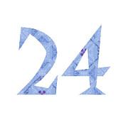 1月24日 生まれ【マイミク】
