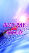 BEAT RAY and Friends