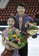 Maia Shibutani&Alex Shibutani