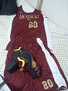 暁 バスケットボールチーム