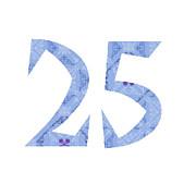 1月25日 生まれ【マイミク】