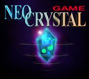 GAME NEO CRYSTALƱ���