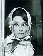 Lovin' Audrey