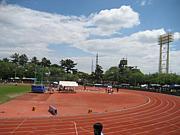 静岡の陸上競技が好き。