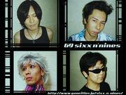 69 sixx n'nines