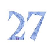1月27日 生まれ【マイミク】