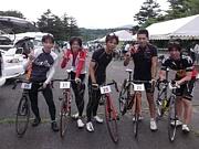 五橋自転車部 (Gokyo Bike Club)