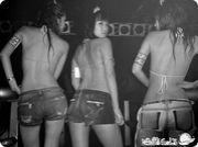 SUPA GALS (Super Girl) In韓国