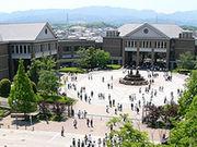 桃山学院大学 一ノ瀬篤ゼミ