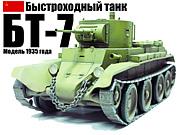 BT戦車の会