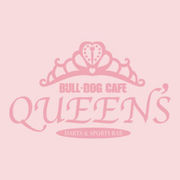 BULL☆DOG CAFE QUEEN'S