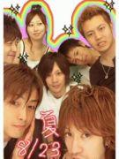 大槻family