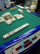 テッケナーで麻雀をしよう!!