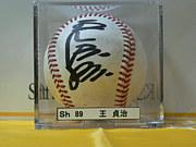 プロ野球 サイン収集